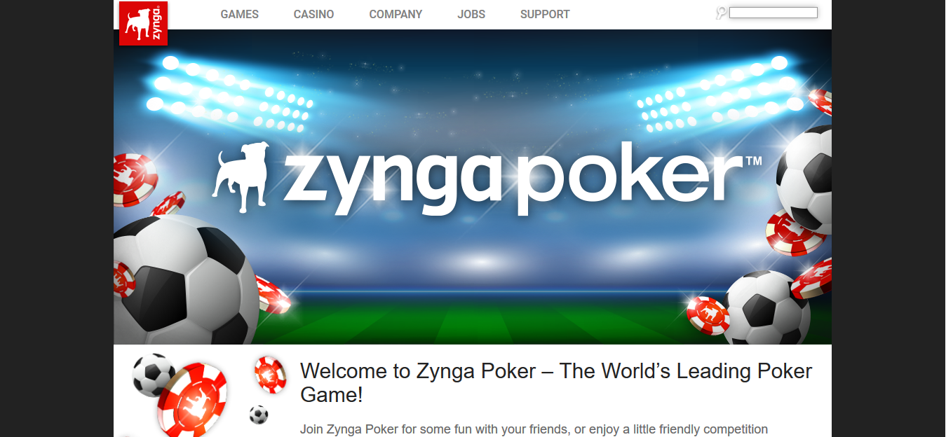 Zynga Poker Reviews & Download: Play On Your Favourite