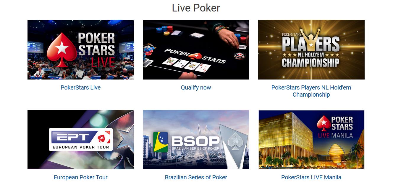 Pokerstars Redemption Points
