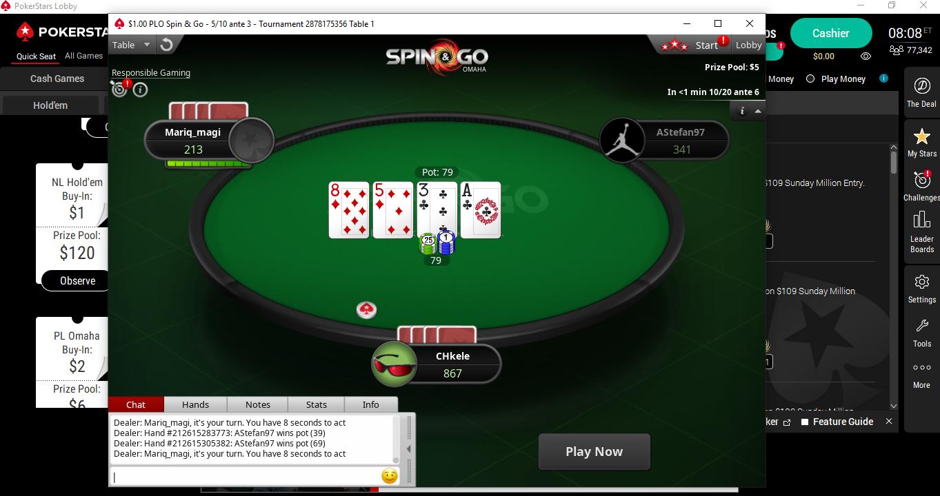 888 Poker Nj Review