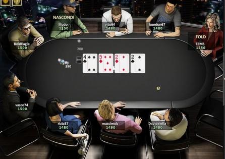 bwin poker client