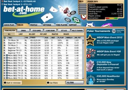 bet-at-home.com app