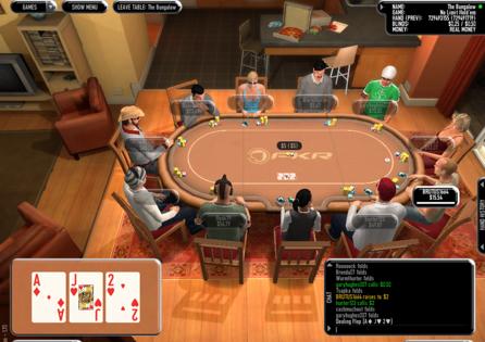 pkr poker 1