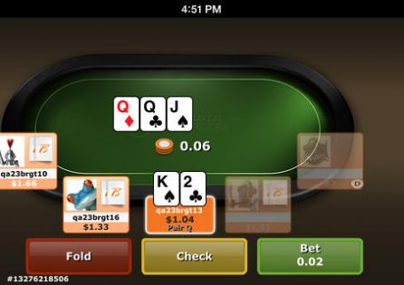 Borgata Poker Review Amp Download Get 20 No Deposit Bonus