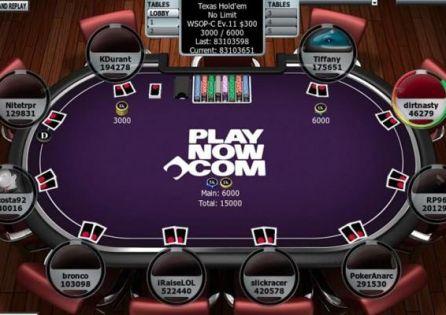 Poker rooms british columbia