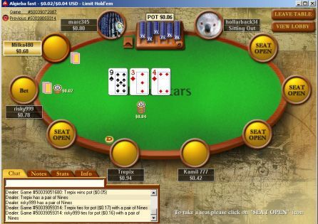 Pokerstars.Com Download