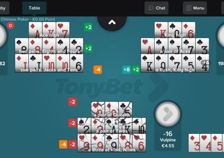 tonybet android download