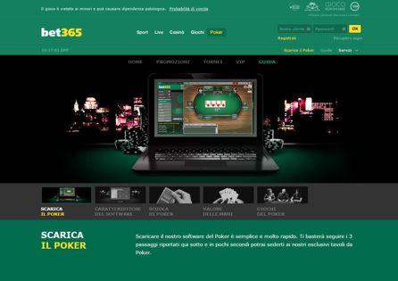 bet365 Poker.it