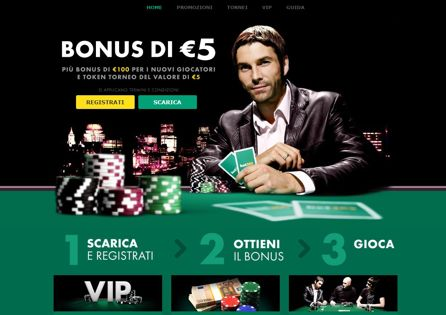 bet365 Poker.it