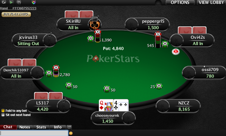 5 of the Best Poker Sites for USA Players - Updated September 29, 2018
