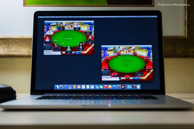 play online poker on facebook