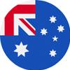 Australia poker icon
