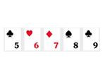 2-7 poker app icon