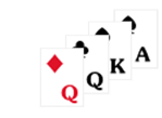 Pot-Limit Omaha poker app icon