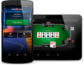 Cash Game Poker App